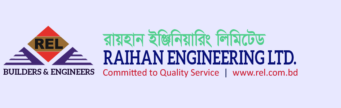 Raihan Engineering Ltd.